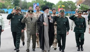 West Using N. Program, Human Rights Only As Excuse for Pressuring Iran