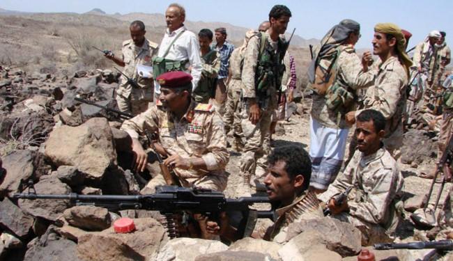 Yemen army kills Saudi terrorists in Shabwah