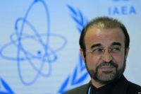 Zionist regime only obstacle to nuclear-free Middle East