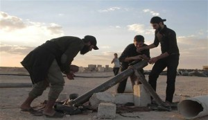 16 killed, scores injured in mortar attacks on Syria