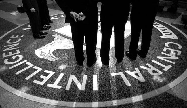 American CIA, FBI operatives in Ukraine to help Kiev