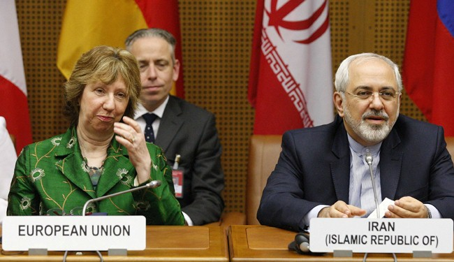 Expert-level talks on Iran nuclear program starts in New York