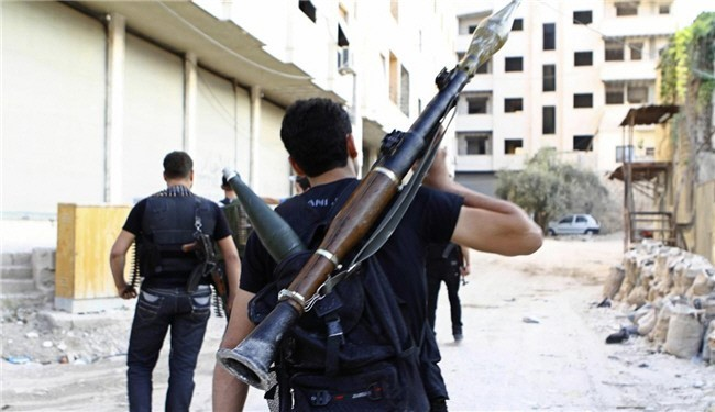 ISIL terrorists execute FSA militants in eastern Syria