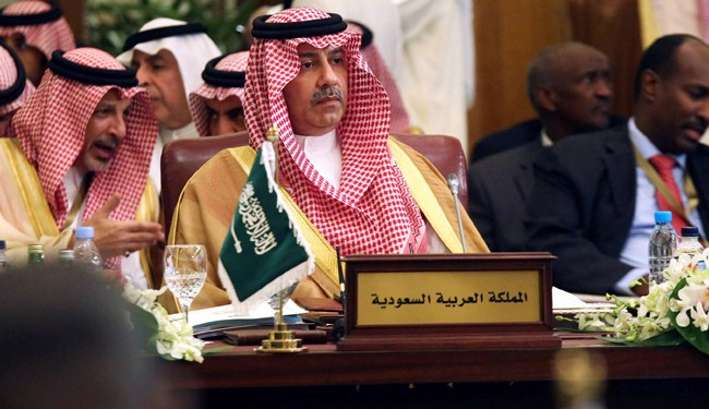 Saudis call for Arab League Syria talks to be put off