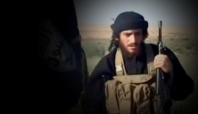 ISIL raps al-Qaeda leader, rejects to leave Syria