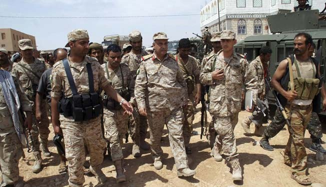 Aide to Yemeni defense minister killed in attack
