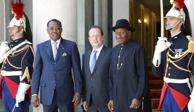 African states declare war on Boko Haram