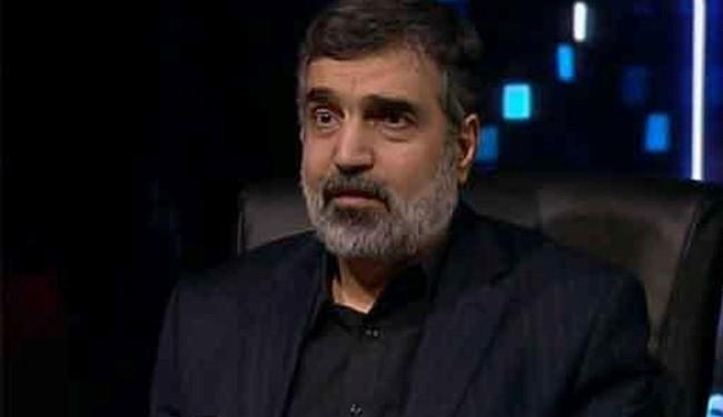 Iran rejects reports of IAEA talks over its nuclear program