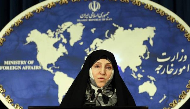 Iran urges cooperation of Muslim states to fight terrorism