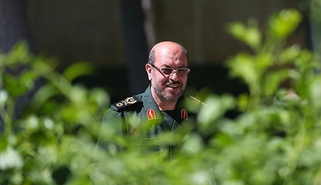 Iranian defense minister due in Russia for security conference