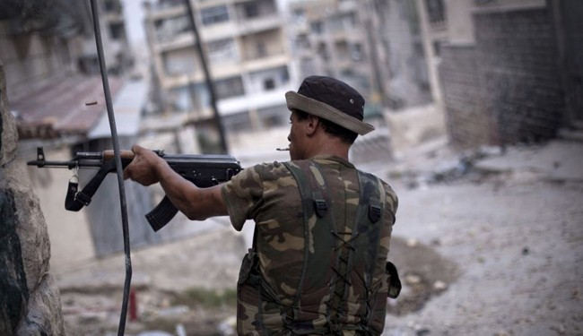 Number of American militants fighting in Syria above 100