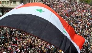 Syrians in France, Yemen support presidential vote