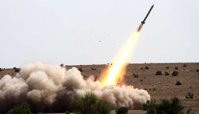 Iran's army begins two-day massive military drill