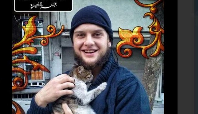 American citizen carries out suicide bombing for al-Qaeda in Syria