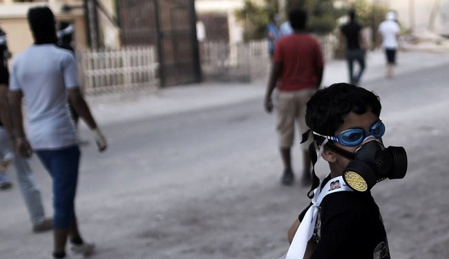 HRW: Peaceful call for democracy in Bahrain gets u life in prison