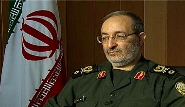 Iran Comdr. says US attack will spell Israel's doomsday