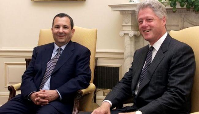 Israel spied on ex-US president Bill Clinton: Report