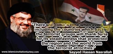 syria future