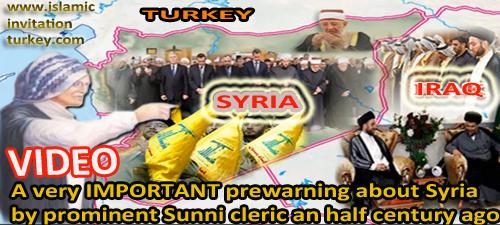 syriawarning