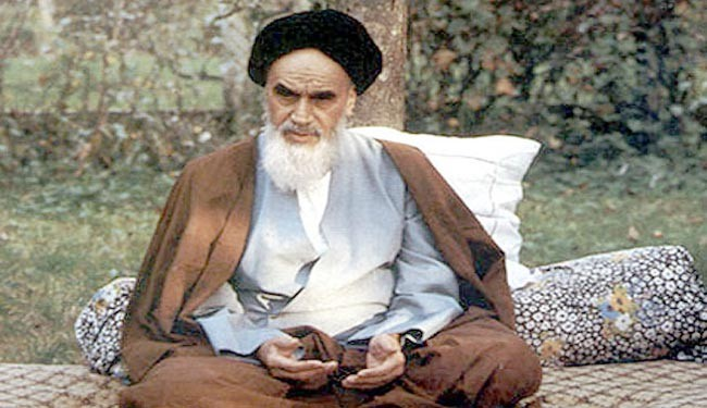 Imam Khomeini's inspiring leadership + Pics