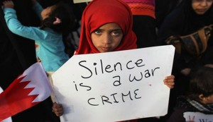 Bahrain forces detained 214 kids in 2013: Report