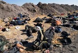 Syrian Army killed 20 ISIS terrorists following a failed attack on Qweiress airport base
