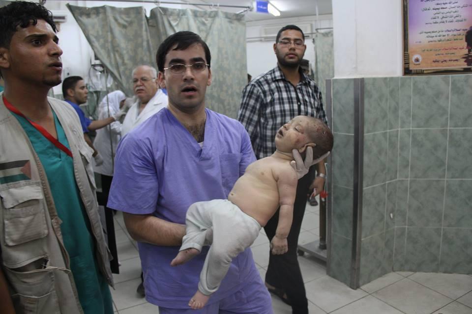rafah massacre