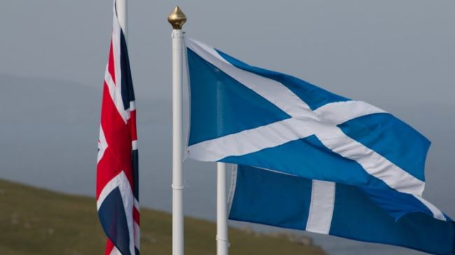 378152_UK-Scotland-flags