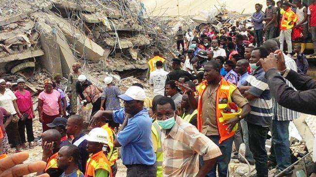 Nigeria Church Building Collapse 378713_nigeria-church-collapse