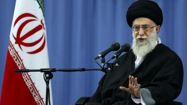 378763_Leader- Khamenei