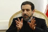Araqchi lambasts UK premier's anti-Iran positions