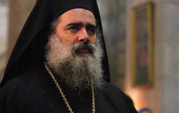 Archbishop-Atallah-Hanna