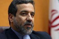 Hard path ahead of Iran, Sextet for N-deal Iran diplomat