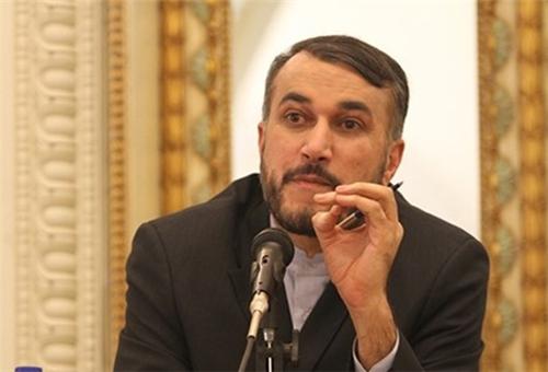 Iran Felicitates Algerian Gov't on Release of Abducted Diplomats