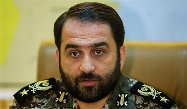 Iran Warns to Shoot Down Any Hostile Aircraft
