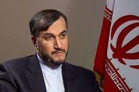 Iran congratulates formation of Iraqi government