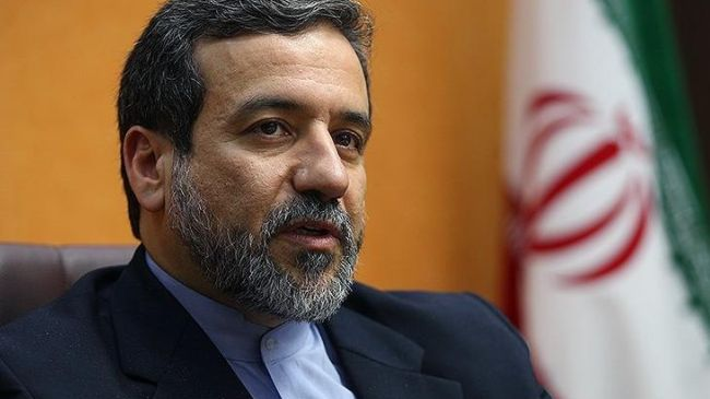 Iran, three EU states to hold meeting on nuclear issue