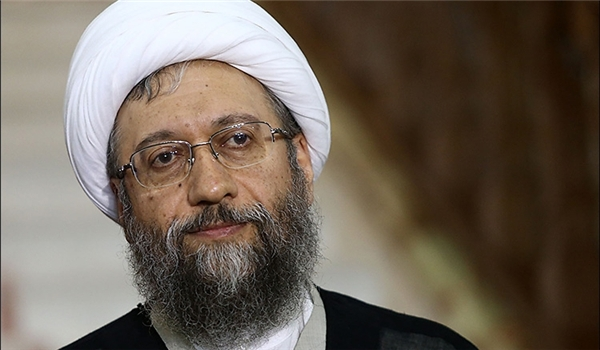 Iran's Judiciary Chief Blasts US for Double-Standard Policy on Terrorism