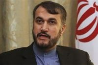Iran's reaction to US attacks on Syrian civilians