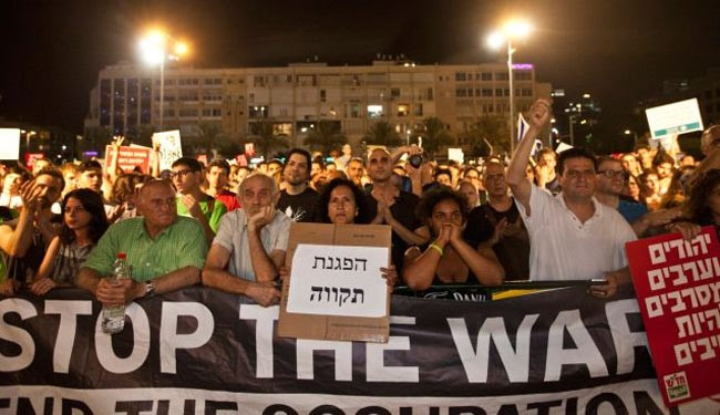 New poll shows 30% of Zionists rather leave Israel