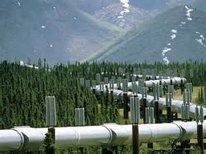 Russian firms eye Iran gas pipeline projects