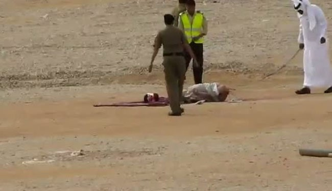 Saudis conduct new beheading after UN appeal for halt