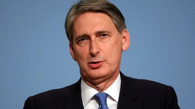 UK urges Iran to join coalition against ISIL