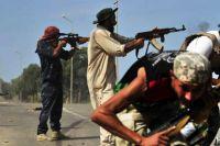 UN envoy in Libya urges militias to ceasefire