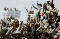 Yemenis stage anti-government protests