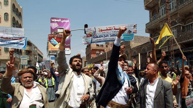 Yemen's Houthis reject government claim of deal