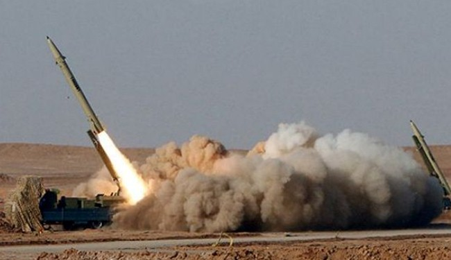 Iran shows homemade smart missile seeker, composite armor