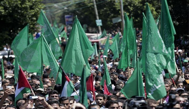 Hamas rejects Abbas allegations as unfounded