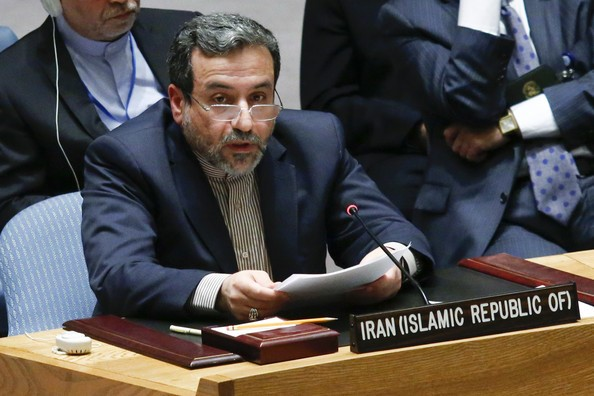 Iran Offers 8-Point Plan to Counter Extremism