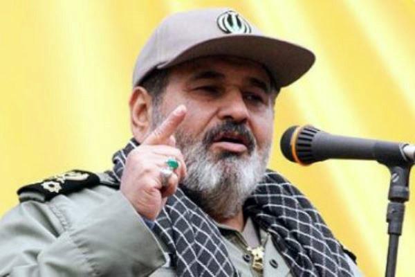 Iraq's ISIL fight don't need Iran forces : Iran cmdr